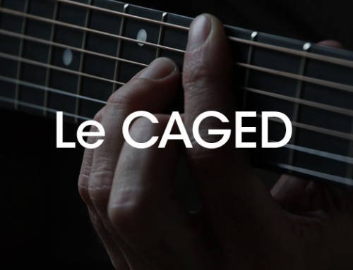 Méthode pratique : le CAGED