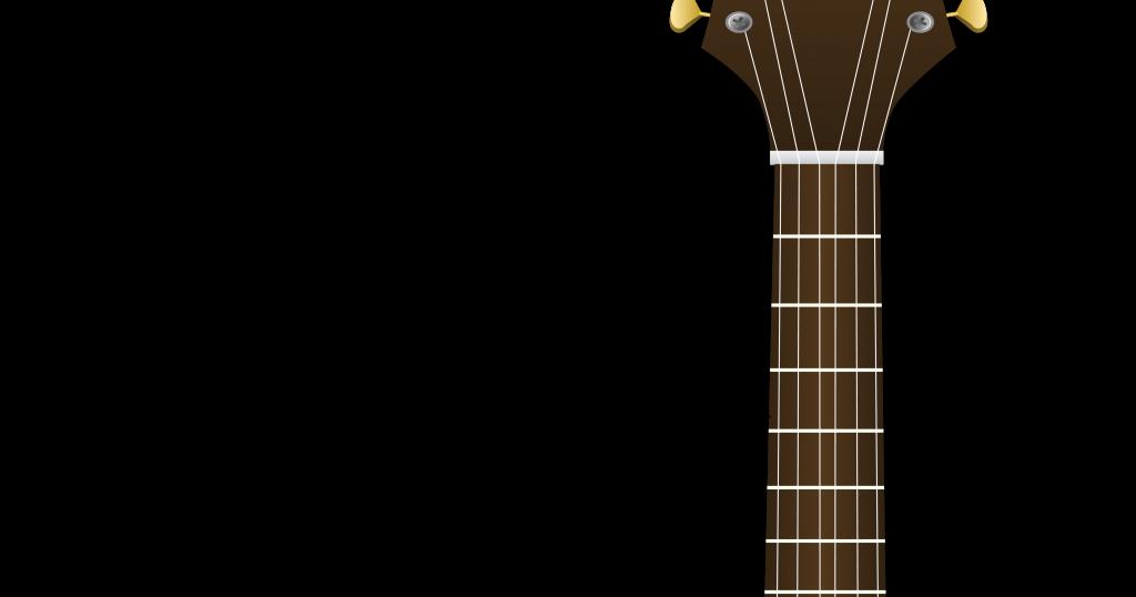 Comment lire un diagramme d'accord guitare débutant