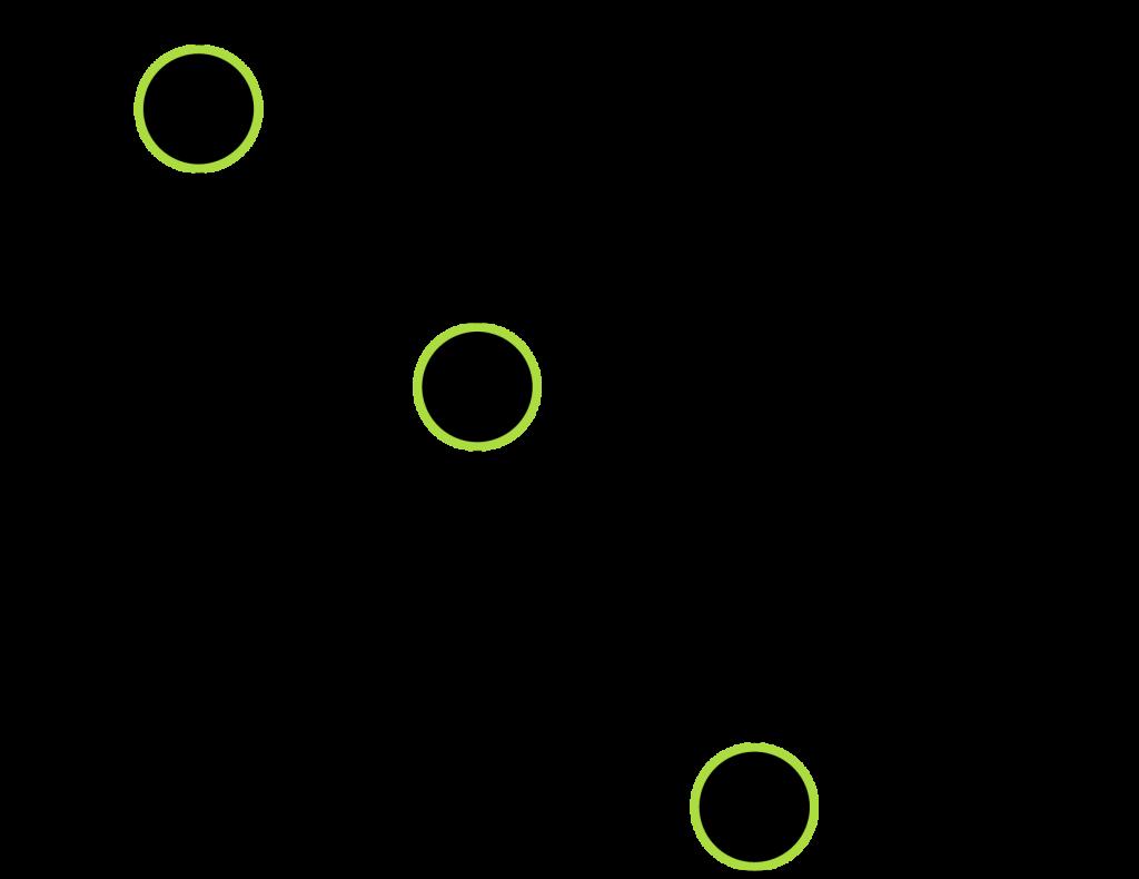 Exemple avec 3 notes par case gamme do majeur - guitare débutant