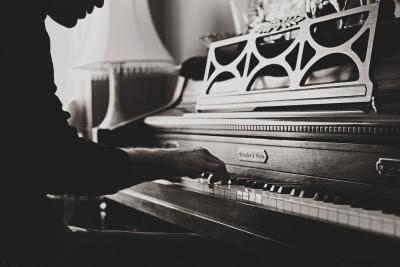 Joueur de piano - Lien vers le blog Piano