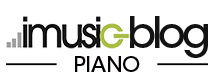 Piano blog Logo