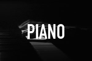 Appendre à jouer du piano